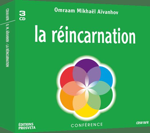 3 CD - La réincarnation