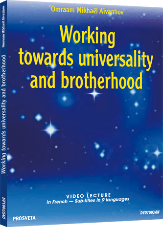DVD PAL - Working towards universality and brotherhood