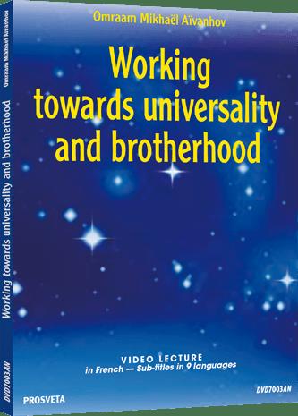 DVD PAL - Working towards universality and brotherhood