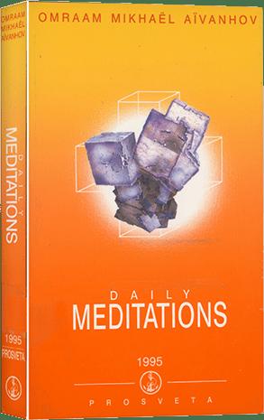 Daily meditations 1995