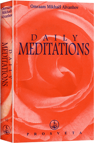 Daily meditations 2000