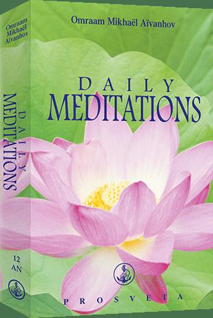 Daily meditations 2002