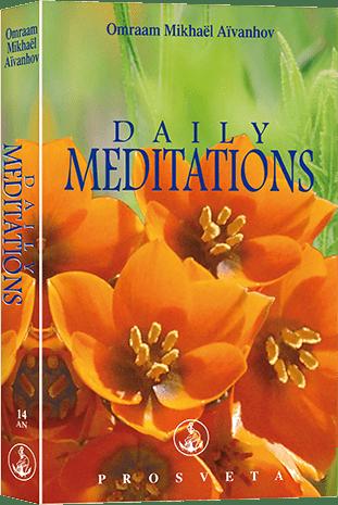 Daily meditations 2004