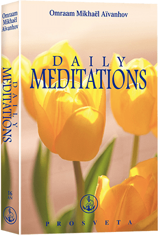 Daily meditations 2006