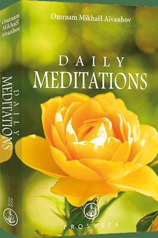 Daily Meditations 2022