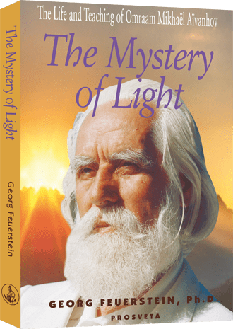 The Mystery of Light by Georg Feuerstein