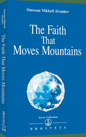 The Faith that Moves Mountains